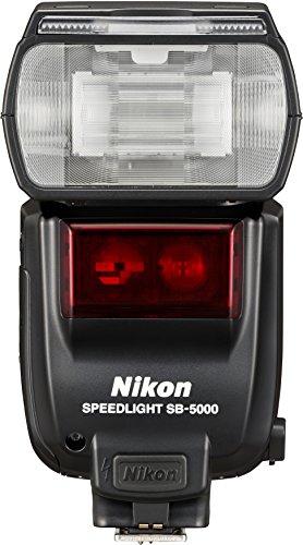 Nikon SB-5000 Blitzgerät schwarz
