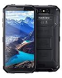 Blackview BV9500 Plus Outdoor Smartphone Ohne Vertrag mit 10000mAh Batterie, P70 Octa-Core, 4GB RAM+64GB ROM - 5.7 Zoll FHD+ Display, 16MP+13MP Dual Kameras Dual-SIM Android 9.0 Handy - Global Version